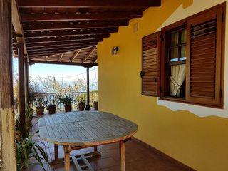 Casa en venta en Tijarafe