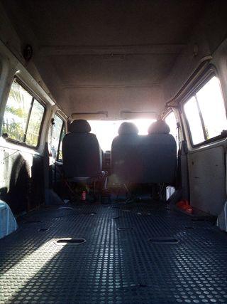 Ford Transit 93