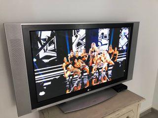 PLASMA TV 43 PULGADAS LG
