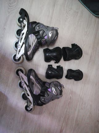 ¡¡¡Patines Mujer!!!