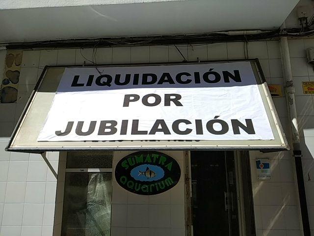 LIQUIDACIÓN POR JUBILACIÓN