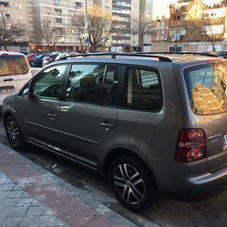 Volkswagen Touran 12/2006 2006