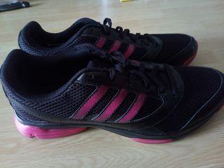 zapatillas deporte Adidas t-40