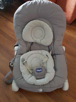 hamaca bebe chico