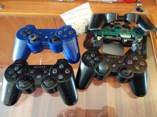 mandos PS3