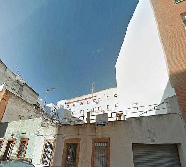 Parcela en venta en Jerez de los Caballeros