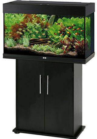 acuario Juwel 125 litros con mesa