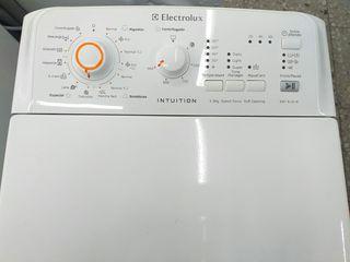 lavadora carga superior con garantía + transporte