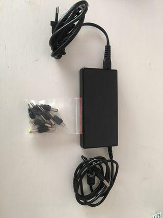 Alimentador cargador portátil NIMO