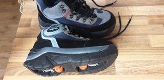 deportivas con ruedasn.37