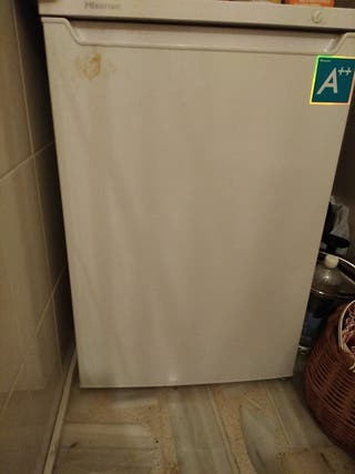 Congelador Hisense