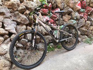 Merida matts tfs 550 trail series