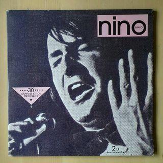 Disco vinilo Nino Bravo