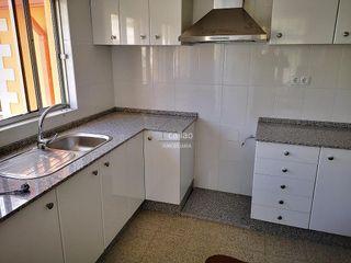 Casa adosada en alquiler en Área Rural en Ferrol