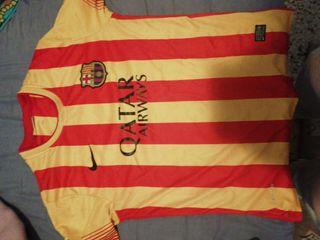 blusa FC Barcelona