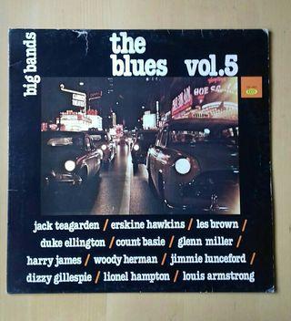 Disco vinilo 'The Blues' Vol. 5