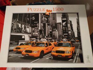 puzzle varios