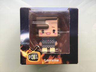 SD Toys figura Pixel 7cm Lorraine