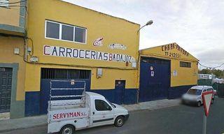 Parcela en venta en San Roque - Ronda norte en Badajoz