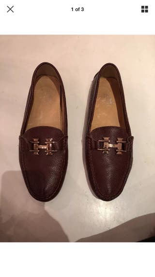 Hermes loafers 7
