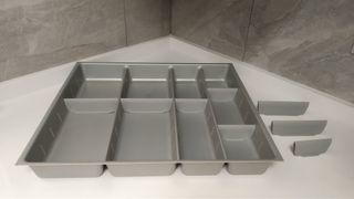 Cubertero para cajón de 60cm
