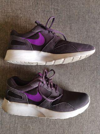 Deportivas Nike mujer