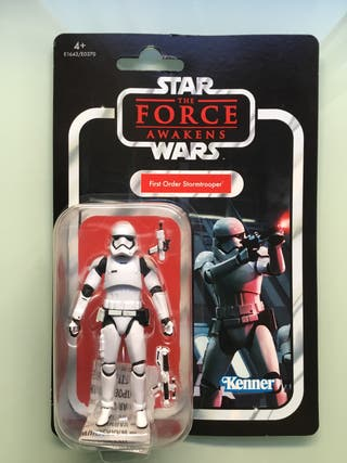 Star Wars The vintage Collection Stormtrooper
