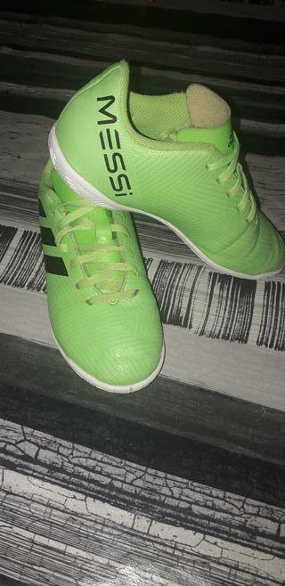 bambas Adidas 32