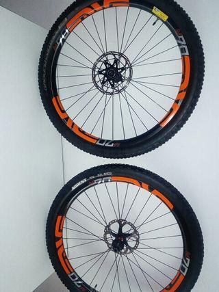 ruedas enve m70 hv 29 boost
