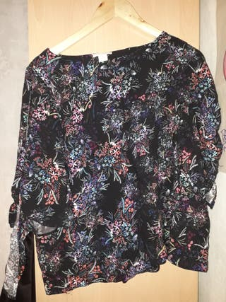 Blouse woman H&M