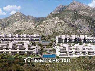 Apartamento en venta en Fuentes de Andalucía