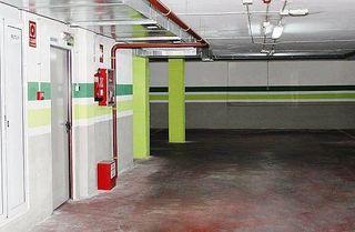 Garaje en venta en El Pilar - La Estación en Talavera de la Reina