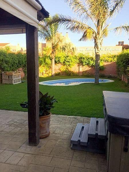 Casa en alquiler en Estepona Oeste - Valle Romano - Bahía Dorada en Estepona (La Gaspara, Málaga)