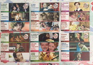 Gran cine Clásico 3 en 1. Dvd.