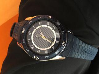 Reloj marea sumergible