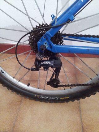 BH Bicicleta BTT