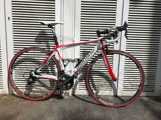 Bicicleta Macario Carbono Dura Ace Talla M