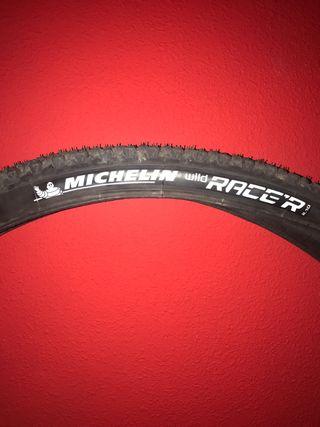 Cubiertas Michelin Wild Race'r