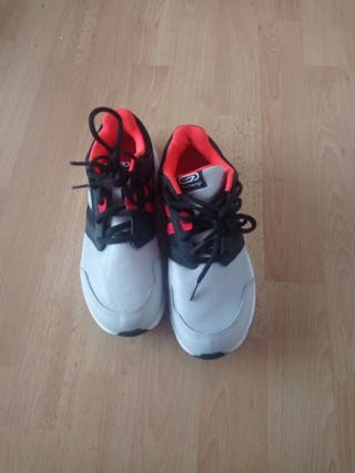 zapatillas para chico