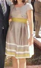 Vestido para boda comunión