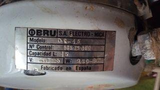 termo electrico