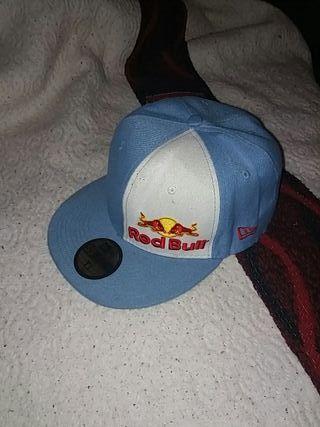 Gorra Red Bull - New Era