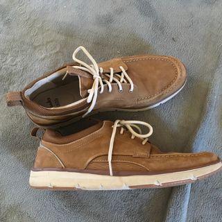 zapatos CLARKS 43
