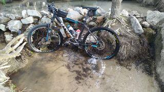 Bicicleta MTB RockRider 560