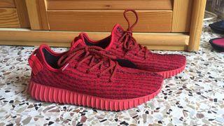 Adidas yeezy 350 v1