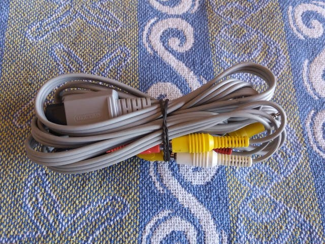 Cable para Nintendo original