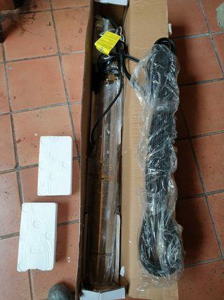 Bomba de pozo dp5092