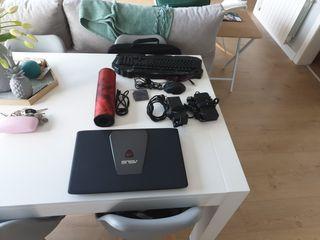 portatil gamer