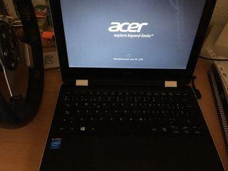Portátil Acer series r3