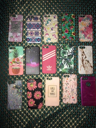 Fundas de iPhone 7 Plus